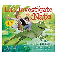Life Cycle: Let'S Investigate With Nate #4