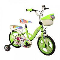 Xe đạp Nhựa Chợ Lớn 14 inch K101 - M1775-X2B