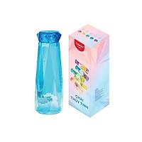 [Gift] Bình nước Thủy tinh Diamond 560ml