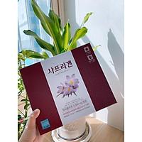 Nước Uống Đẹp Da Nhụy Hoa Nghệ Tây Saffragen Collagen 3000mg  - Hàn Quốc Mẫu mới 30 Chai