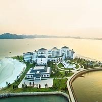 Vinpearl Resort & Spa 5* Hạ Long - Giá Mùa...