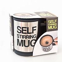 Cốc tự động khuấy, cốc pha cafe tự động Self Stirring Mug thông minh GS00305