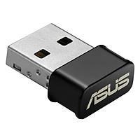 USB Wifi Asus USB-AC53 a/b/g/n/ac 2.4GHz/5GHz 300+867Mbps - Hàng Chính Hãng
