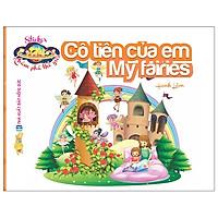 Sticker Khám Phá Thế Giới - Cô Tiên Của Em - My Fairies