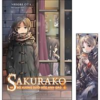 Sakurako Và Bộ Xương Dưới Gốc Anh Đào 6 - Bí Ẩn Khởi Đầu Từ Sắc Trắng (Tặng Kèm Bookmark)