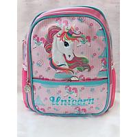 Balô cho bé size lớp 3 Unicorn (069UG04)