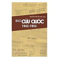 Báo Cứu Quốc 1942 - 1954