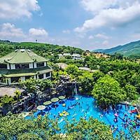 Tour 3N2Đ Đà Nẵng - Bà Nà - Núi Thần Tài - Hội An - Sơn Trà, Khách Sạn 3 Sao, Khởi Hành Hàng Ngày