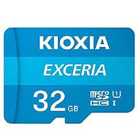 Thẻ nhớ MicroSD Kioxia Exceria - 32GB Hàng Nhập Khẩu