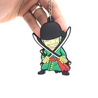 Móc Khóa Zoro One Piece OP08009