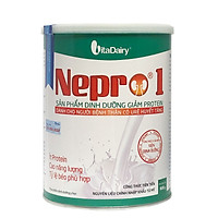 3 Hộp Sữa Bột VitaDairy Nepro 1 (900g)