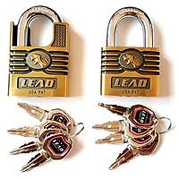 Ổ khóa chống cắt LEAD-L6C