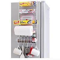Giá treo đồ tủ lạnh