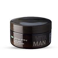 Kem Tạo Kiểu Tóc Vitaman Styling Crème 100g