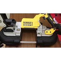 Máy cưa vòng dùng pin DeWALT 18V DCS374 - HÀNG CHÍNH HÃNG