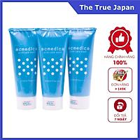 Sữa Rửa Mặt hỗ trợ Trị Mụn Naris Cosmetic Acmedica Acne Care Wash (100g) – Hàng Chính Hãng