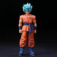 Mô hình Son goku Super Saiyan Blue Dragon Ball - 7 viên ngọc rồng