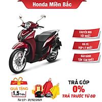 Xe máy Honda SH Mode 2021 Phiên bản thời trang CBS