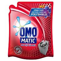 Nước Giặt OMO Matic Cho Máy Cửa Trên túi 21122476 (2.7kg)