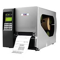 Máy in mã vạch công nghiệp TSC TTP-246M Pro - Hàng nhập khẩu