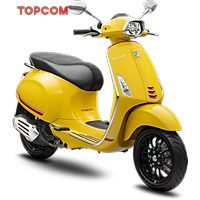 [Chỉ giao HCM & HN] Xe Vespa Sprint S 125
