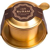 Phin cà phê Cafe RuNam