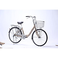 xe đạp mini nhật wea2411