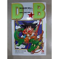 DragonBall - 7 viên ngọc rồng - Tập 01