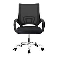 Ghế lưới văn phòng chân xoay 360 độ cao cấp mẫu mới 2020 model B101 màu đen (hàng nhập khẩu)