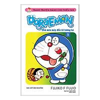 Doraemon - Chú Mèo Máy Đến Từ Tương Lai Tập 9 (Tái Bản 2019)
