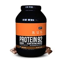 Thực phẩm chức năng QNT Casein92 Protein Chocolate 750g