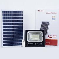 Đèn LED Năng Lượng Mặt Trời 100W Vĩnh Cát Solar VC-8800