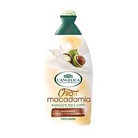 Sữa Tắm Tinh Chất Dầu Maca ( Nourishing With Macadamia Oil ) 500ml