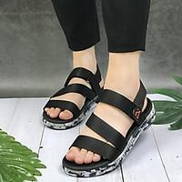 Giày sandal MOL nữ quai dù thể thao MS2B3