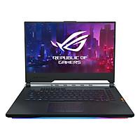 Laptop Asus ROG Strix SCAR III G531G_N-VES122T Core i7-9750H/ RTX 2060 6GB/ Win10 (15.6 FHD 144Hz/3ms) - Hàng Chính Hãng