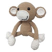Quà Tặng Dành Cho Bạn Tuổi Thân - Con Khỉ Móc Len