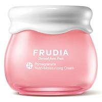 Kem Giàu Dưỡng Ẩm Frudia Pomegranate Nutri-Moisturizing Cream Chiết Xuất Quả Thạch Lựu (55g)