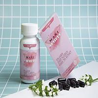 Viên Uống Trắng Da Collagen Maxi White Hauora