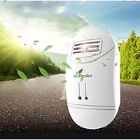 Máy lọc không khí mini cho nhà bếp, nhà vệ sinh