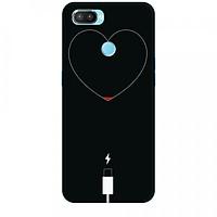 Ốp lưng dành cho điện thoại OPPO REALME 2 PRO Cần Chút Tình Yêu Thương