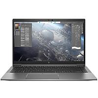 Laptop HP Zbook Firefly 14 G7 8VK71AV (Core i7-10510U/ 16GB RAM/ 512GB SSD/ 14 FHD/ Quadro P520 4GB/ Win10 Pro) - Hàng Chính Hãng