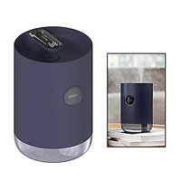 Ultrasonic Cool Mist Humidifier for Bedroom, Night Light,Whisper-Quiet Operation, Automatic Shut-Off