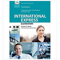 International Express Elementary: Student'S Book Pack