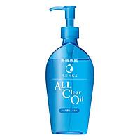 Dầu Tẩy Trang Sạch Sâu Senka All Clear Oil 14847 (230ml)