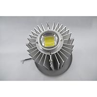 Đèn led nhà xưởng 100w / Ánh sáng 6000K - Trắng / Chính hãng Biglai / Chuyên dùng cho nhà kho nhà xưởng
