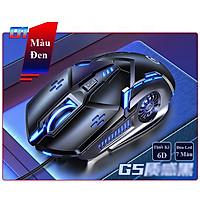 Chuột Gaming G5 6D 4 Tốc Độ DPI Cho Dân PUBG