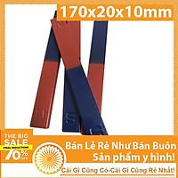 Nam Châm Chữ I Trường Học Thí Nghiệm Kt (170 X 20 X 10 mm)