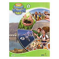 i-Learn Smart World 7 Student Book