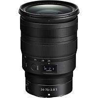Ống kính NIKKOR Z 24-70mm f/2.8 S - Hàng chính hãng