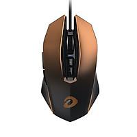 Chuột Gaming Có Dây DareU EM925 Pro 10800DPI - Đồng